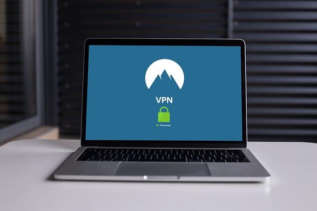 15. No VPN connection