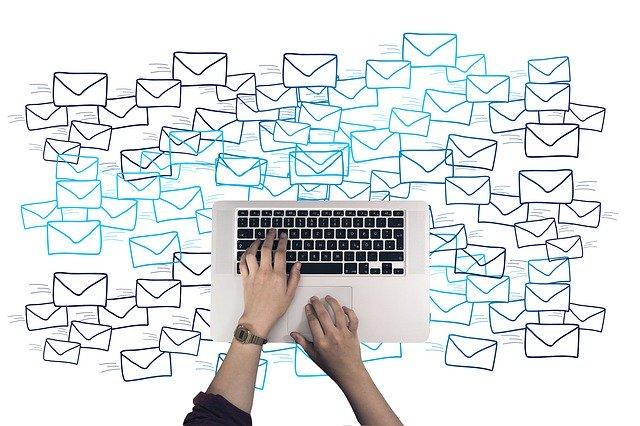 18. E-Mail box full